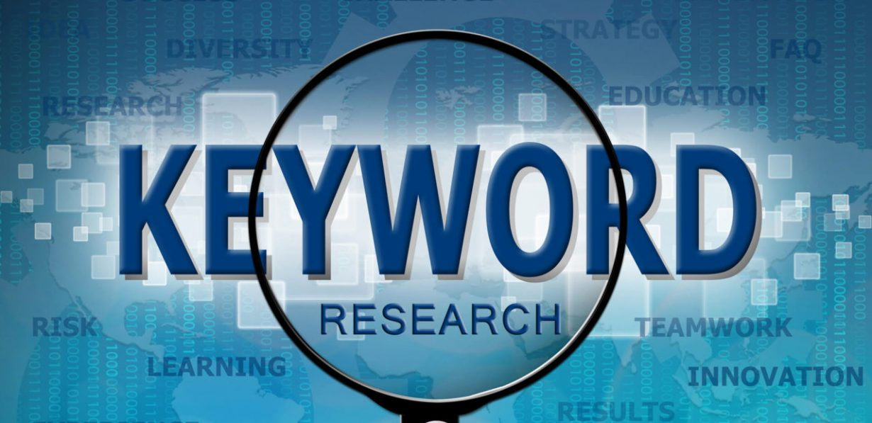 keyword worth to your website